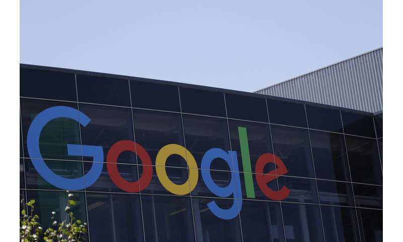 Google touts privacy options, but still depends on your data
