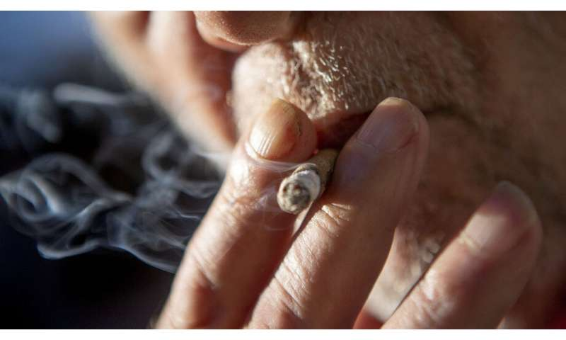 Research shows smoking triples deaths from heart disease