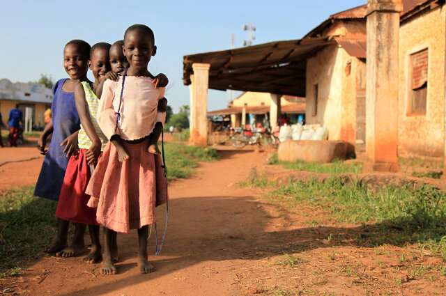 Researchers discover widespread flaw in global childhood development data
