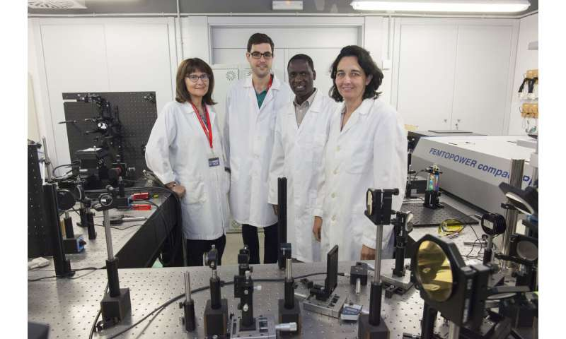 Researchers develop an optical sensor that detects very low glucose concentrations