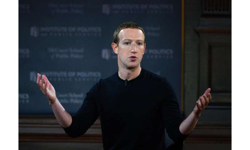 Facebook CEO Mark Zuckerberg says he is more confident about the social network's response to foreign manipulation efforts