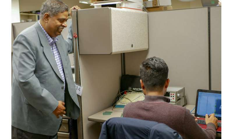 Researchers safeguard hardware from cyberattack