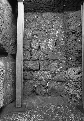 Archaeologists uncover 2,000-year-old street in Jerusalem built by Pontius Pilate