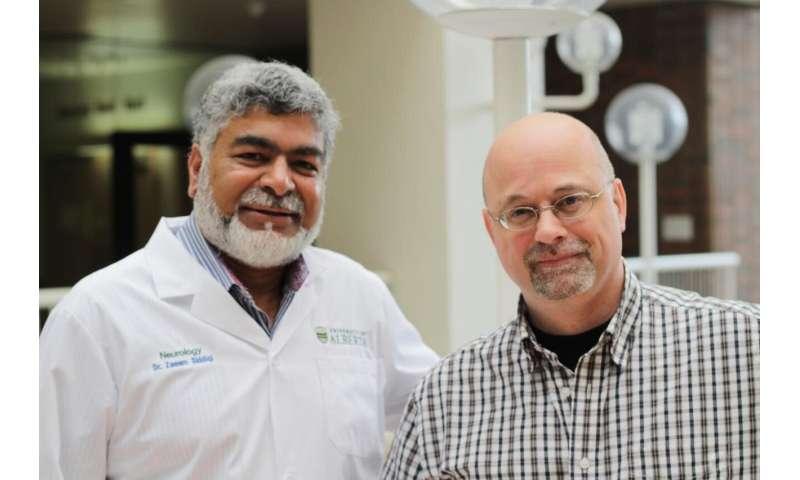 University of Alberta researchers discover new biomarker for rare autoimmune disease