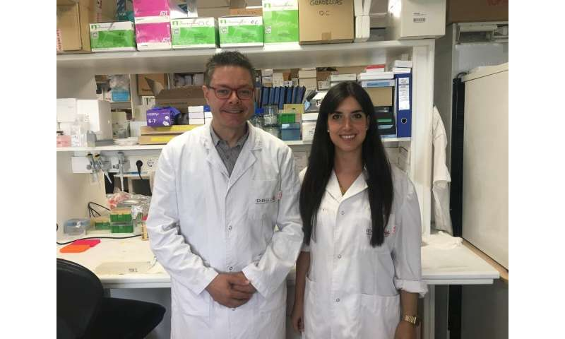 Researchers at IDIBELL-ICO describe a new resistance mechanism
