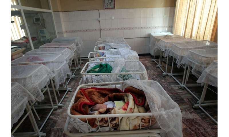 محققان هشدار داده اند كه تولد زودرس با افزایش دما افزایش می یابد