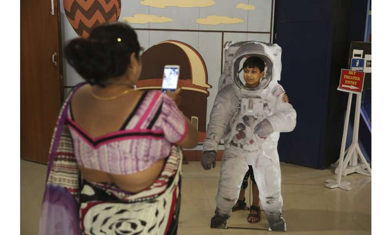 Ahead of 2nd moon shot, a timeline of India's space program
