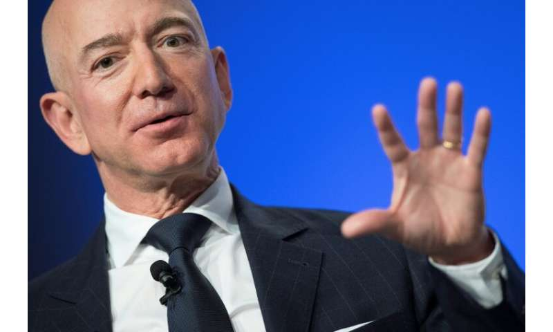 Amazon founder Jeff Bezos  has favored investment over short-term profits, a trend likely to continue for the broadly focused te