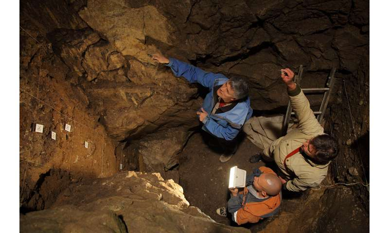 Ancient mysteries of Denisova Cave uncovered