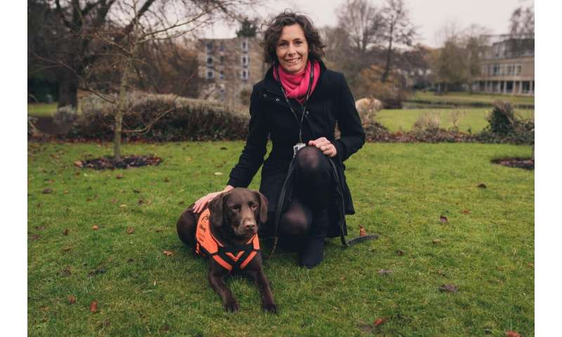 Animal-assisted interventions positive for people's health but more research is needed