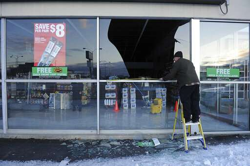 Anxiety in Alaska as endless aftershocks rattle residents