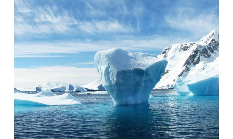Comparison of climate simulations with proxies suggests Arctic sea ice could vanish in summer sooner than expected
