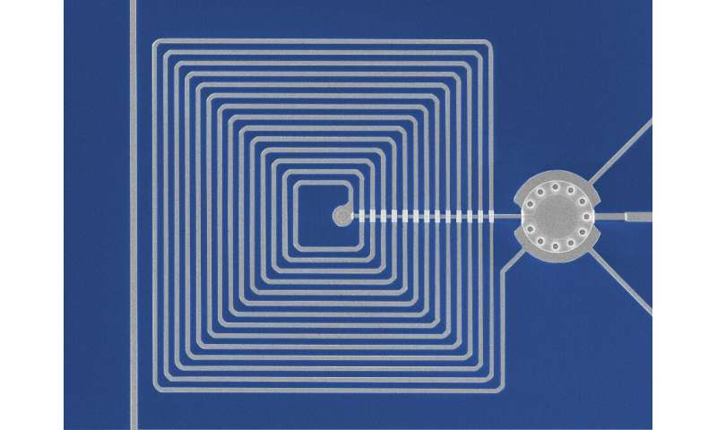A technique to measure mechanical motion beyond the quantum limit