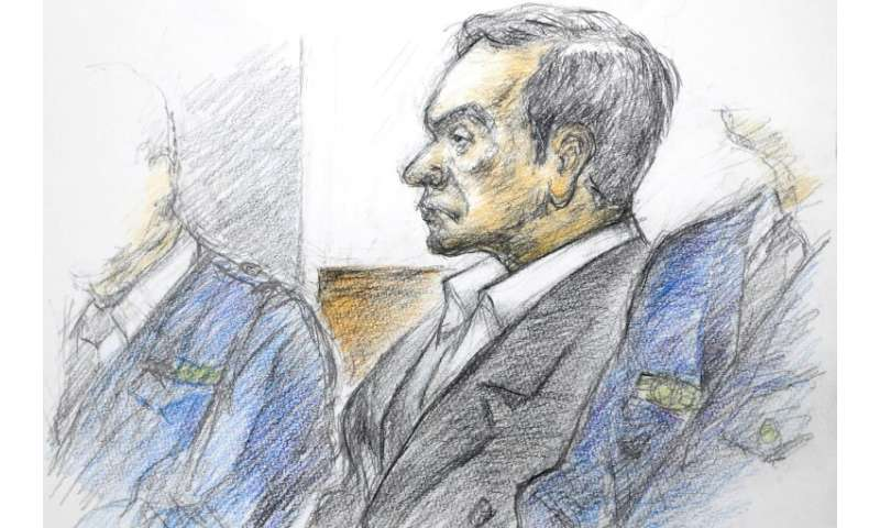 Carlos Ghosn is likely to remain behind bars for the foreseeable future