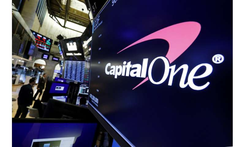 Congress wants Capital One, Amazon to explain data breach