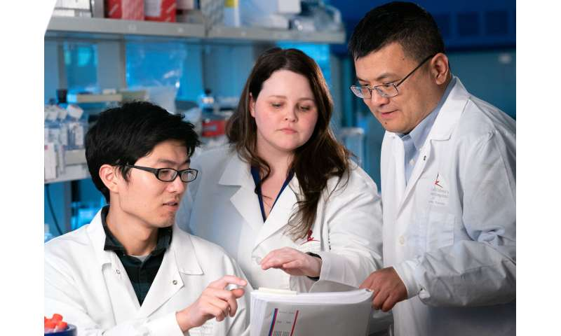 Controlling the immune system's brakes to treat cancer, autoimmune disorders