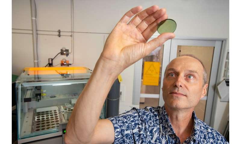 Cool Earth theory sheds more light on diamonds