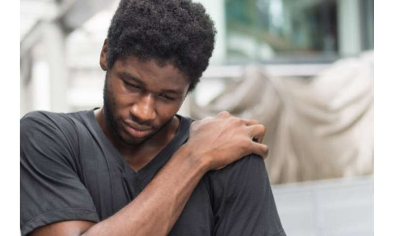 Dying while black: Perpetual gaps exist in health care for African-Americans