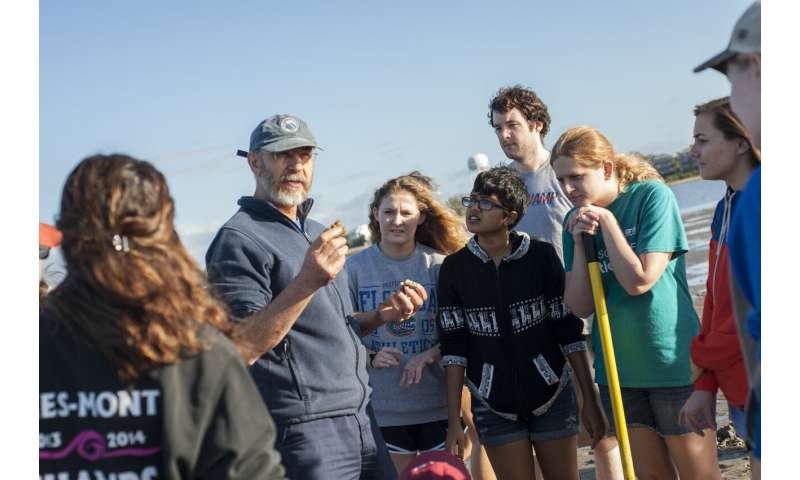 Egg-sucking sea slug from Florida's Cedar Key named after Muppets creator Jim Henson