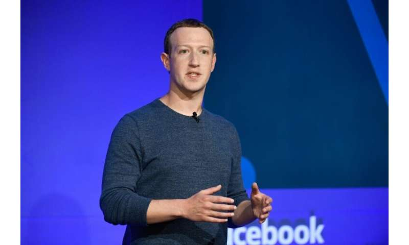 Facebook CEO Mark Zuckerberg says the platform does not plan to put a delay on livestreams