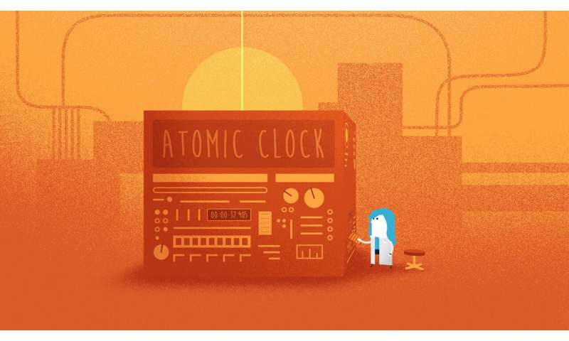 Five things to know about NASA's Deep Space Atomic Clock