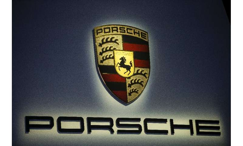 German prosecutors were looking for evidence that Porsche may have improperly received information from an official auditor