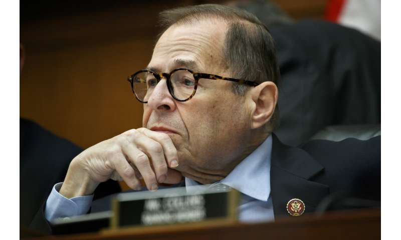 House panel taps startup for Facebook files