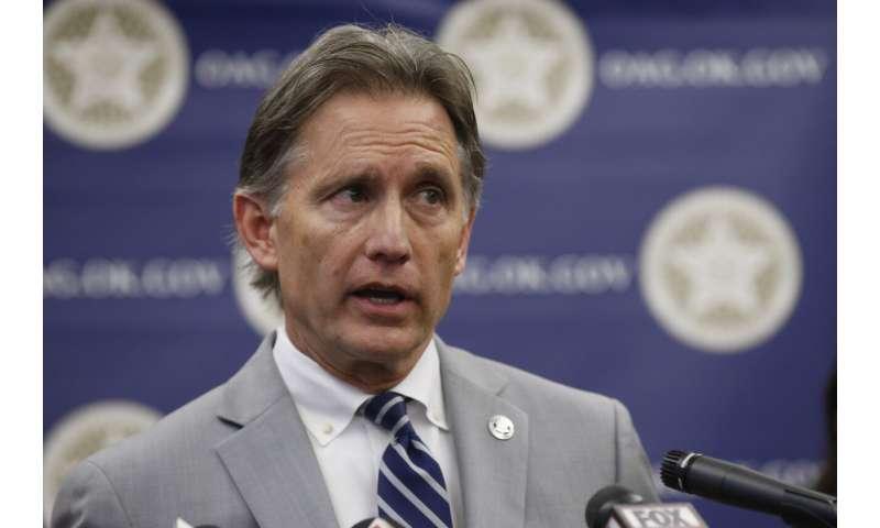 Johnson & Johnson appeals Oklahoma's $572M opioid ruling