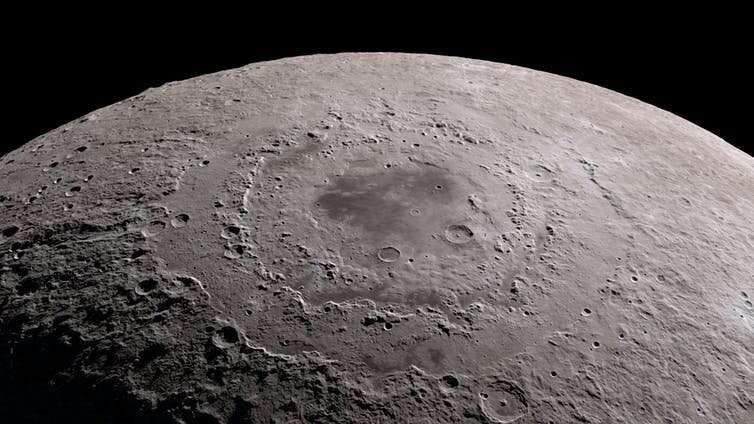 Moon rocks could help reveal how life evolved on Earth – and may enable us to resurrect extinct species