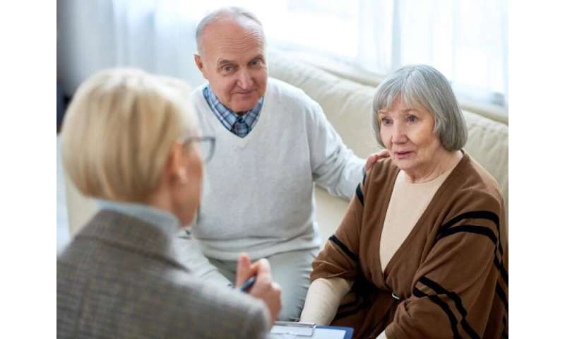 Most older adults would have to liquidate assets for home care
