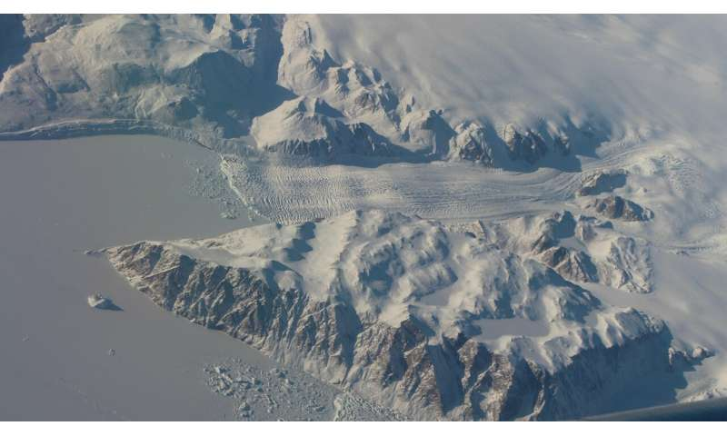 NASA's Greenland mission still surprises in year four