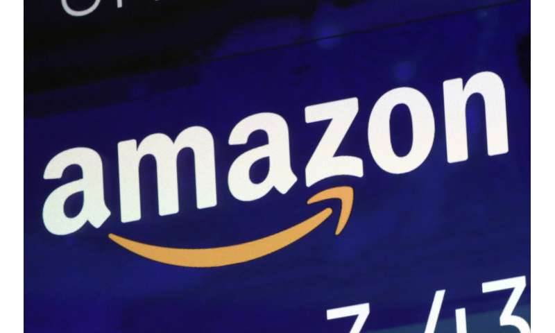 Pentagon awaits possible Amazon challenge over cloud deal