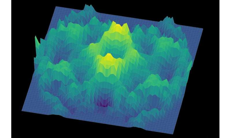 Physicists find first possible 3D quantum spin liquid