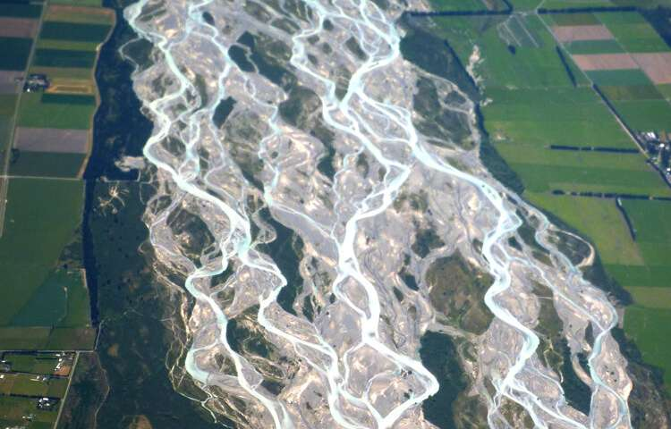 Removing old structures from rivers could restore vital water flow