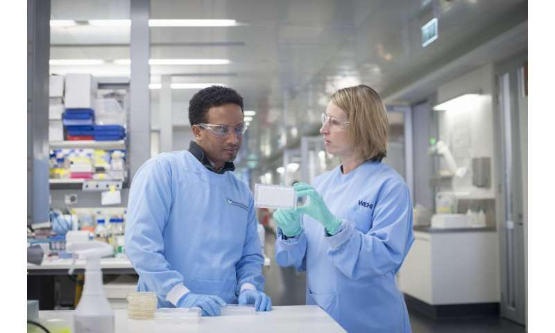 Scientists spearhead 'major step forward' for malaria vaccine