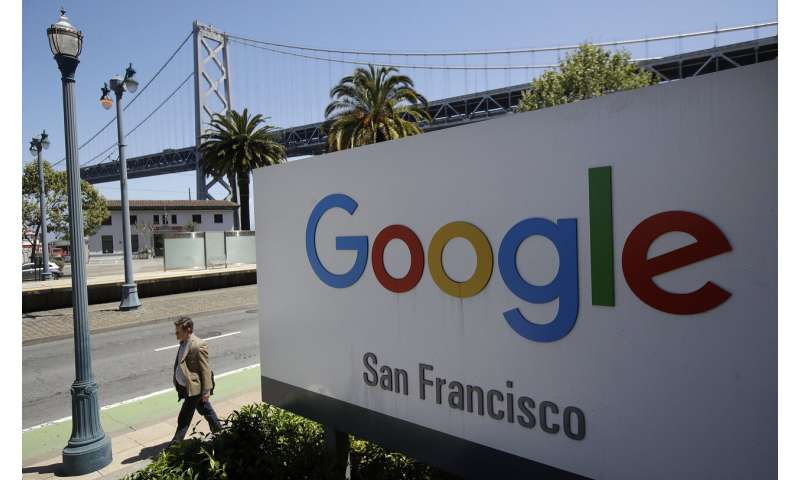 States led by Texas target Google in new antitrust probe
