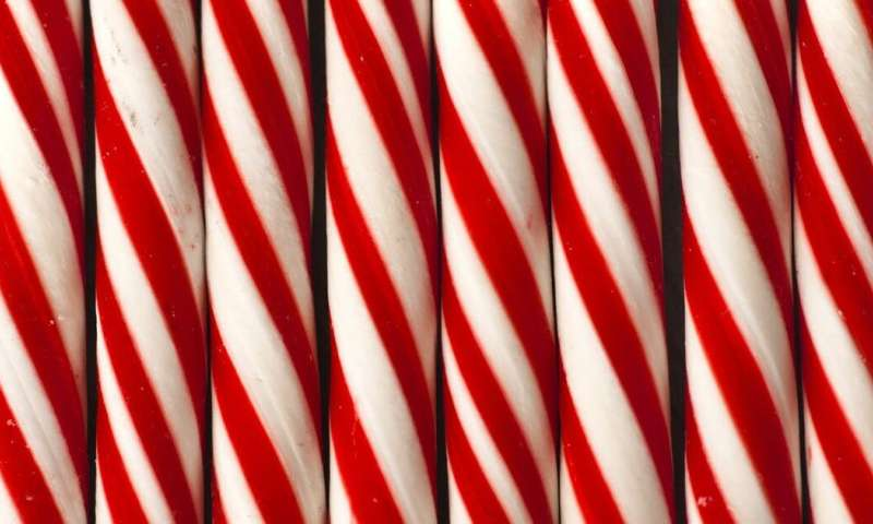 The history of candy canes and why they taste so cool