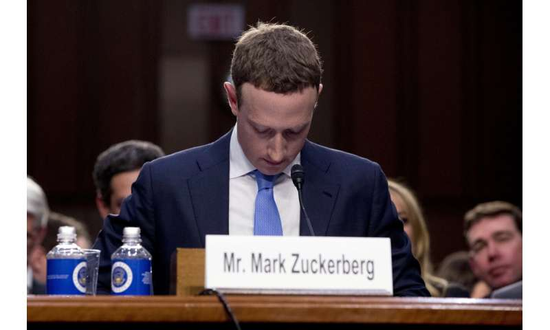 The pressure is now on Facebook to ban political ads, too