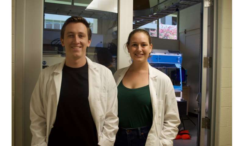 UF research team aims to reduce cost of drug development using 3D-printed living tissues
