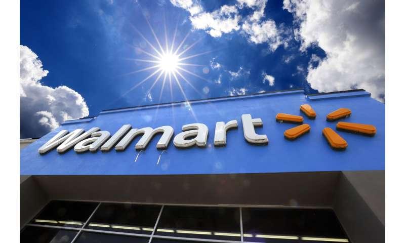 Walmart, Tesla settle lawsuit over fiery solar panels