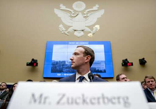 What Facebook's 'privacy vision' really means