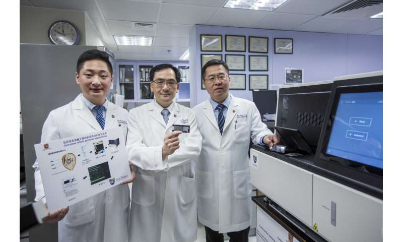 Whole genome sequencing for prenatal diagnosis