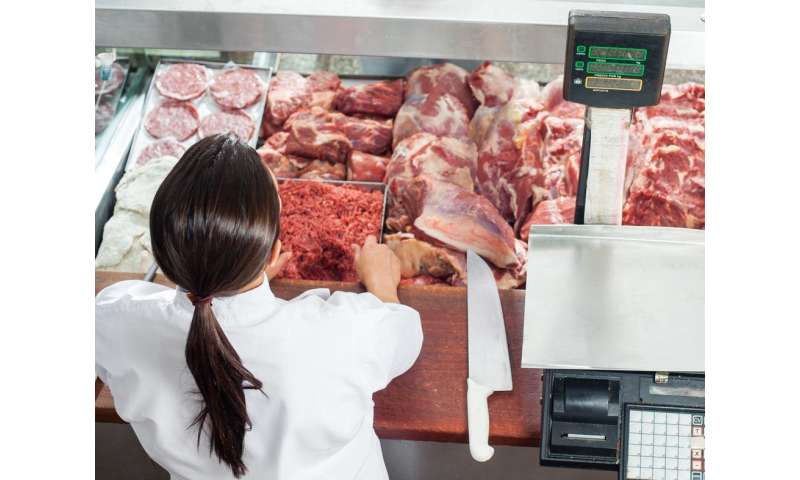 With cultured meat burgers on the menu, the next big challenge is animal-free steaks
