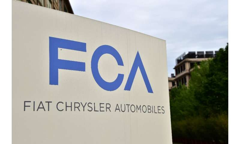 Fiat Chrysler Automobiles (FCA) said it will develop autonomous technology for its commercial vehicles in partnership with tech