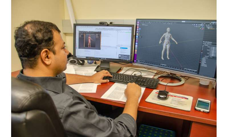 WVU researchers tackle rising health care costs with artificial intelligence