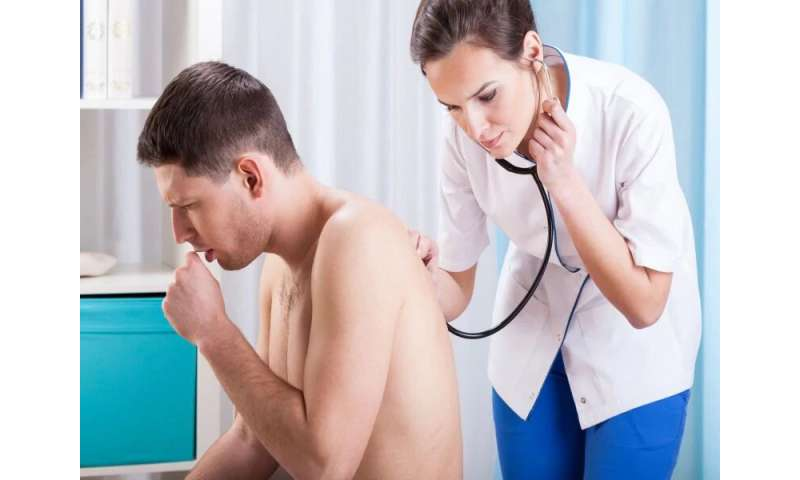 2018 to 2019 influenza season in U.S. was longest in 10 years
