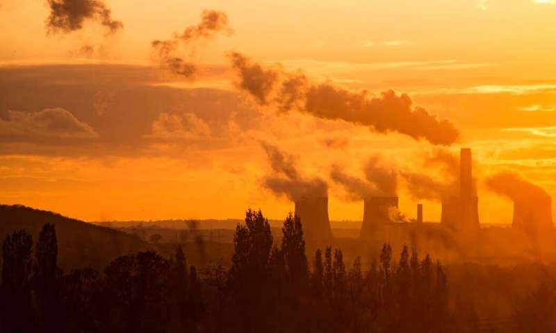 2050 is too late – we must drastically cut emissions much sooner