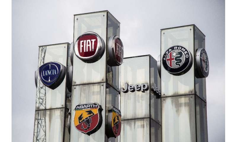 Fiat Chrysler sales fell in the second quarter of 2019, but the group still managed to post a higher net profit, excluding excep