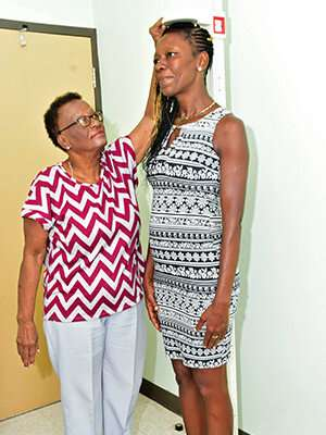 Study explores why Caribbean adults have higher hypertension rates