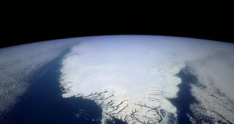 New research suggests that the global ice age has changed the face of the planet.